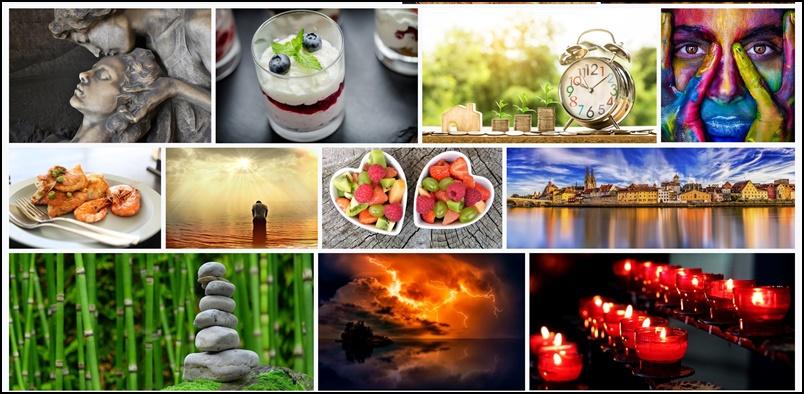 pixabayサンプル画像